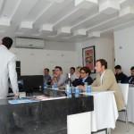 Curso DEC Training 2015